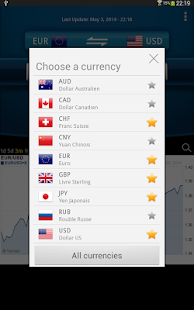 Easy Currency Converter- screenshot thumbnail