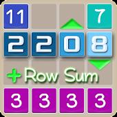RowSum 2208