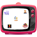 Marathi TV Serials and Shows logo