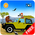 wildlife & farm animal for kid icon