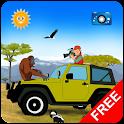 全部找到它们:寻找动物 – 儿童教育游戏 icon