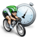 Cycling Speed Calculator icon