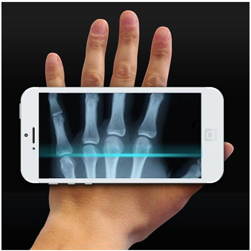 X光扫描仪 娛樂 LOGO-玩APPs