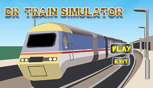 Dr Train Simulator