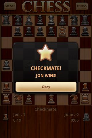 Chess Premium- screenshot