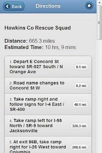 Florida Evacuates- screenshot thumbnail