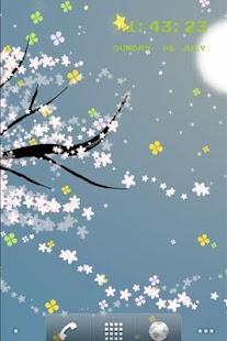 flower5即時壁紙精簡版