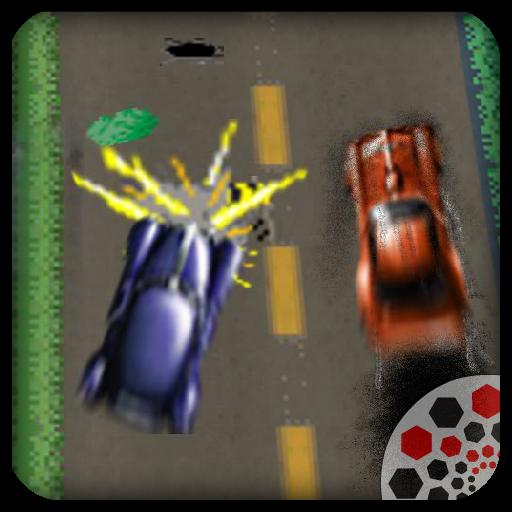 Road Danger (Mini Game)