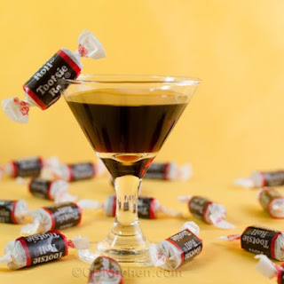 Tootsie Roll Alcoholic Drink Recipes.