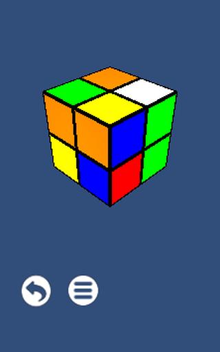 【免費解謎App】Simple Cube Puzzle-APP點子