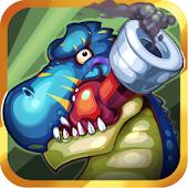 dinosaur hunter 2