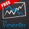 Presenter Free logo