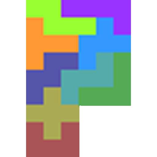 Pentomino Puzzle Game