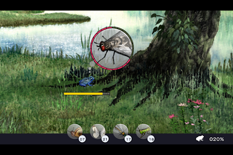 無料休闲AppのFROG MINUTES 記事Game