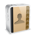 Contacts 2 Gmail AppDoor Help icon