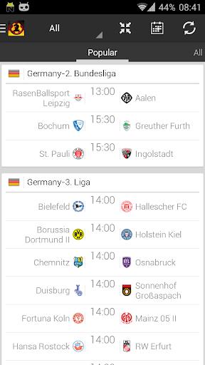 German Soccer - 2. Bundesliga