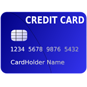 Credit Card Lite