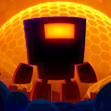 Robotek logo