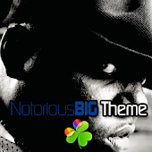 NotoriousBIG Theme