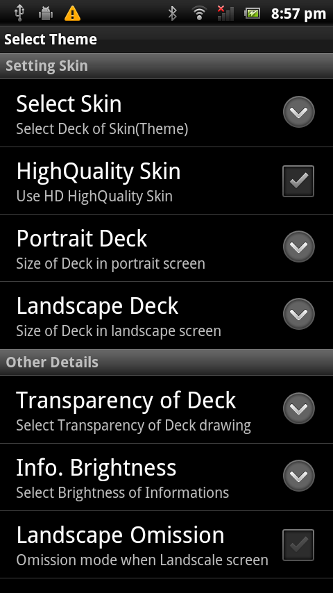 AZOOZA Deck Pro- screenshot