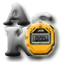 ASKStopWatch icon