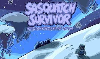 Screenshot of Sasquatch Survivor