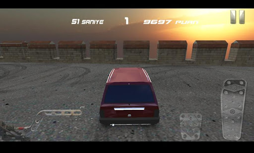 Kartal Drift