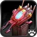 Defense Matrix: Alien Invasion icon