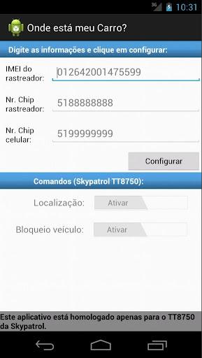 Meu TT8750