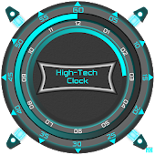 20 Analog Clock HD Widgets