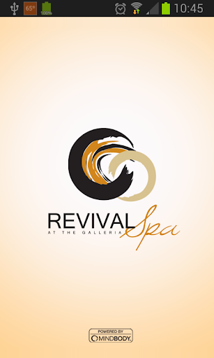 Revival Spa