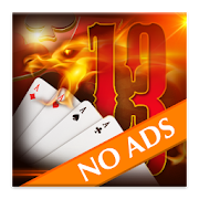 Chinese Open Face Poker 2.2.2 Icon