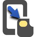iSdBackup for Galaxy/Optimus2X icon