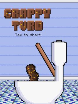 Crappy Turd apk screenshot