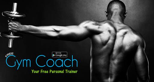 Gym Coach Free