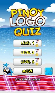 Pinoy Logo Quiz- screenshot thumbnail