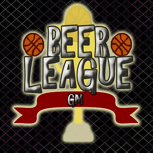 BeerLeague GM