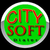 CitySoft MobileDialer