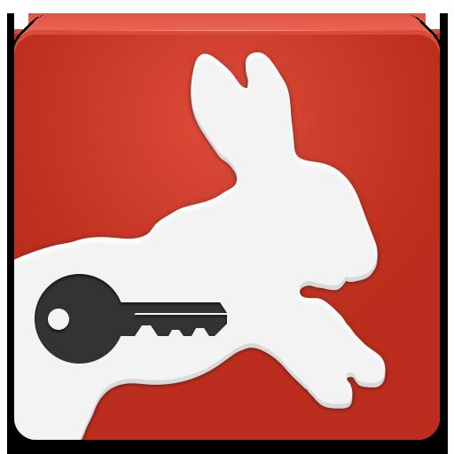 QuickWrite Keyboard Key 商業 LOGO-玩APPs