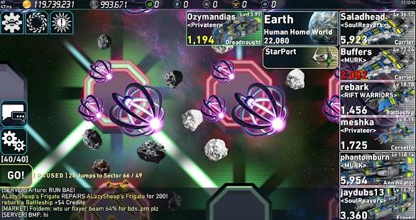The Infinite Black 2 FREE MMO