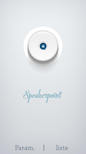 Speakerpoint