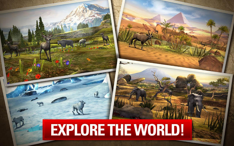 DEER HUNTER 2014 v2.9.0 APK
