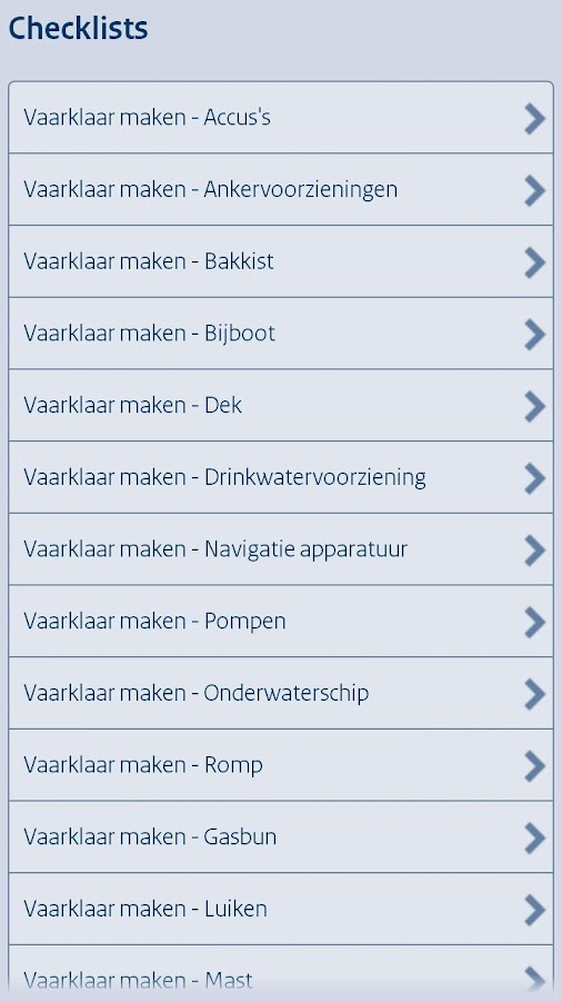 Varen Doe Je Samen- screenshot
