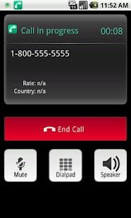 mobeecheapPro - VoIP Dialer- screenshot thumbnail