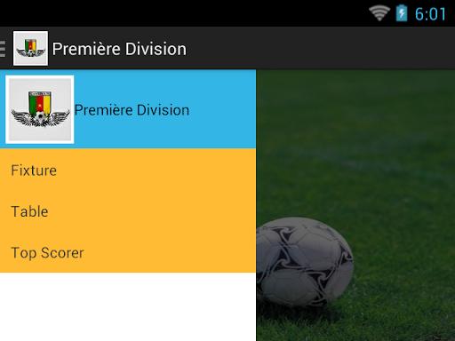 Cameroon Football 2014 15 HD