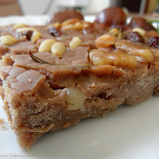 Chestnut Cake Recipes.