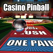 Casino Pinball - Take5