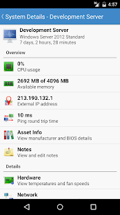 Pulseway- screenshot thumbnail