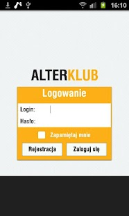 Alter Club- screenshot thumbnail
