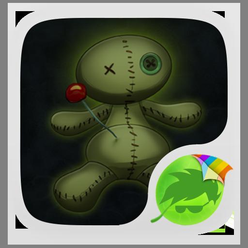 巫毒娃娃键盘 個人化 App LOGO-APP試玩